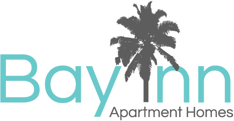Bay Inn Apartments logo